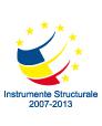 Instrumente Structurale 2007-2013