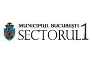 Sectorul 1 al Municipiului Bucuresti